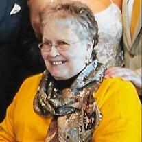 Jeanne A. Lynam