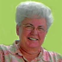 Carolyn Dews Maddox