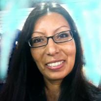 Ms. Eunice Chavez