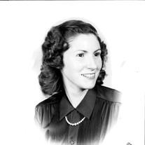 Dorothy McIntyre