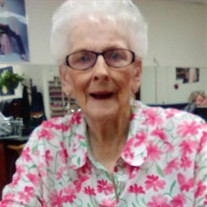 "Mrs. Judith ""Judy"" Short-Beninger age 80 of Theresa"