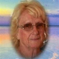 Bobbie Jean Underwood