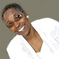 Mrs. Erthlene Jackson