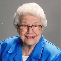Lillian A. Ottaviani