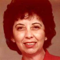 Janice Ann Butler Cooksey
