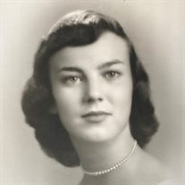Marilyn A. (Lancey) Pendleton