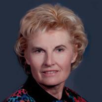 """Susan """"Sue"""" Devan Owsley"""