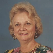 Alma B. Johnson