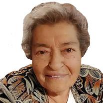 Rebecca C. Esparza