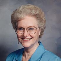 Mrs. Virginia Cliatt Davis