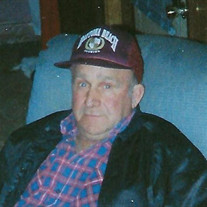 Paul Medford Anderson