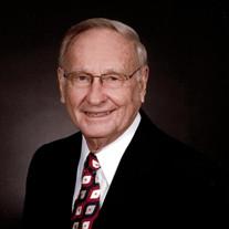 W. Lamar Wilkinson