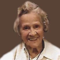 Ida Maria Ramet