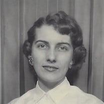 Martha B. Harrell