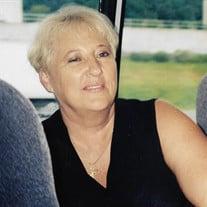 Brenda Mitchem