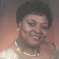 Mrs Doretha Marsh Rockhead