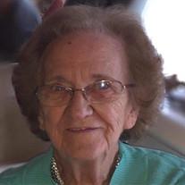 Elsie C. Scheeler