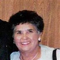 Annie Gonzales