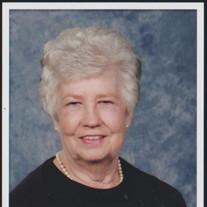 Mrs. Mary Jo Bradford