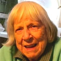 Lois Ruth Nagtzaam