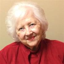 Mrs Annette Bailey Erwin