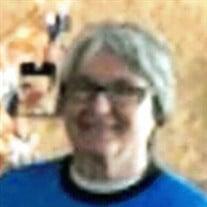 Shirley Mae Meisinger