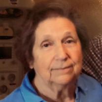 Doris Marie Hoover