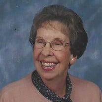 Mrs. Amanda Louise Smith