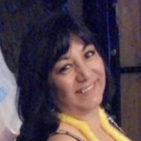 Maria Eugenia Soto