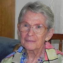 Jennie F. Merritt