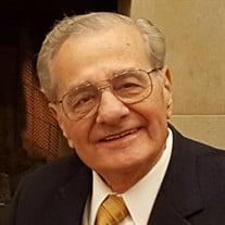 Joseph R. Perozzi