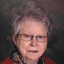 Norma Jean Uhlmann