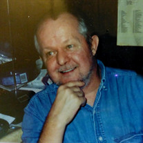 Robert Lee Parks