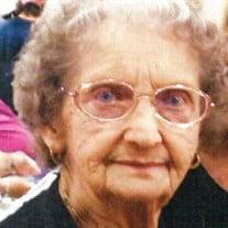 Shirley Ann Persinger