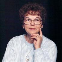 Jeannette E. (Judd) Schafron
