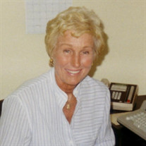 """Margaret """"JANE"""" Early (Weller)"""