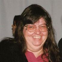 Jacqueline E McBride