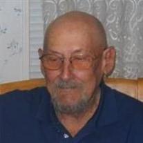 Clifford P. Reaux
