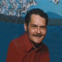 John E. Calderia Jr.
