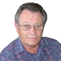 Gerard F.  Wallster