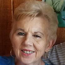 Jackie Ann Hart  Sherrod