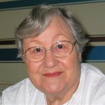 Wilma R. Baker
