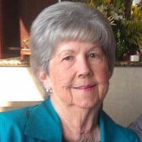 Doris Broussard Haydel