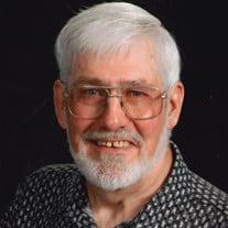 Phillip Allen Johnston
