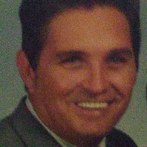 """Mr. Shelby Dewey """"Butch"""" Blackman"""