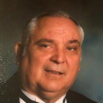 Clyde Raymond McKeehan