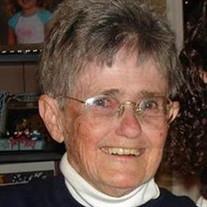 Paula Therese Anne Bruckner