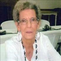 Mary Sue Fry
