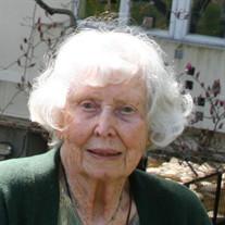 Margaret Fiske