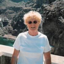 Dorothea L.  Jarman